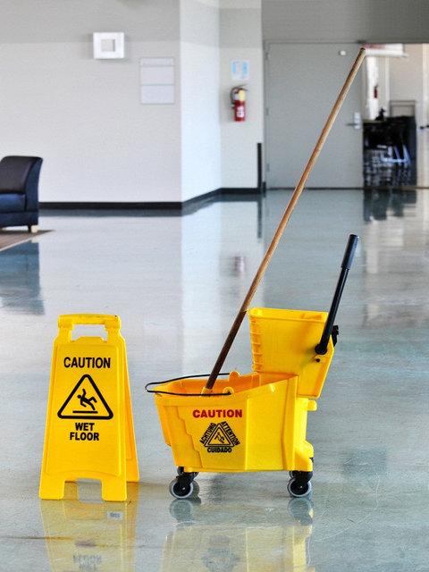 Регулярная уборка офисов от 2 грн/м2