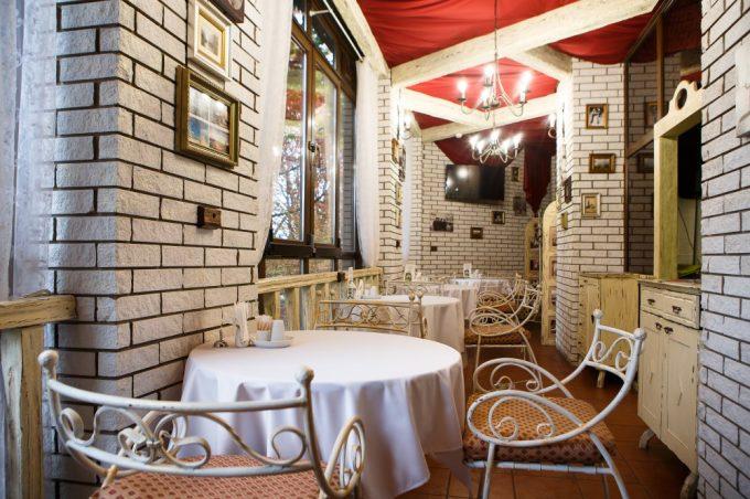 Ресторанный комплекс Не Гони!